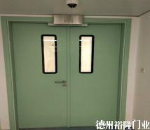 医院专用门YL-01系列甲醛含量合格