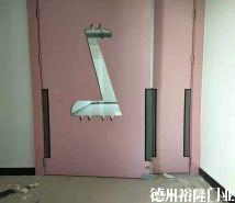 幼儿园专用门尺寸如何选择